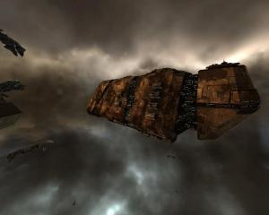hauler - freighter