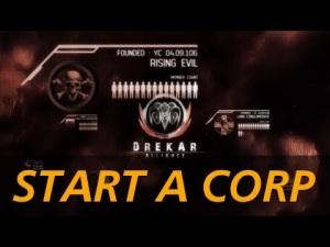 left corp - start a corp
